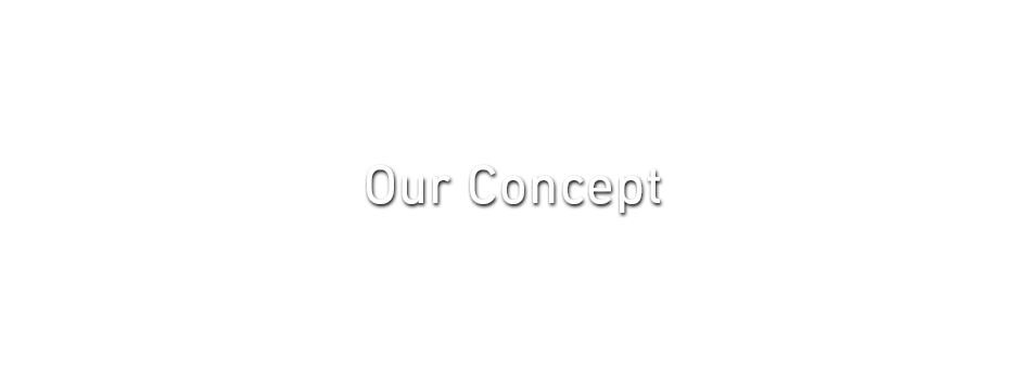 Our Concept