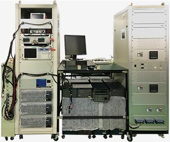 系統連係試験装置